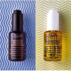 I would like a skin care plan (face lotion and oil). I like kheils products and would be interested in the oils seen here.