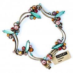 Konplott Jewelry by Miranda Konstantinidou La Maitresse Bracelet