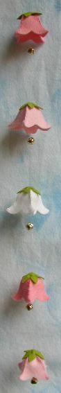Atelier Pippilotta Bell flowers