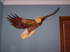 Another Intarsia piece - Woodworking Talk - Woodworkers Forum