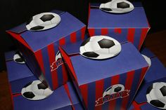 Barcelona Party, Fc Barcelona, Bautizo Diy, Soccer, Happy Birthday, Parties, Party Ideas, Videos, Kids Part