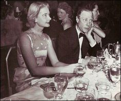 C.Z. and the Duke of Windsor