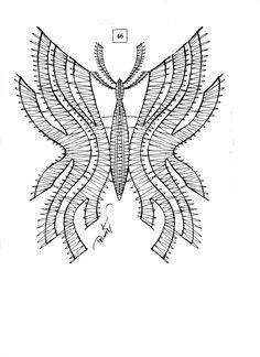 Ew_46 Bobbin Lacemaking, Bobbin Lace Patterns, Lace Heart, Victorian Lace, Lace Jewelry, Needle Lace, Lace Making, Lace Collar, Lace Detail