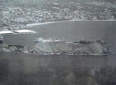 Bahía de Santa Marta - 1964