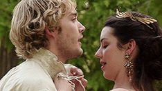 "Mary Stuart - Reign ""In a Clearing"" Season 3, Episode 5"