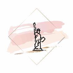 Pink Instagram, Instagram Logo, Instagram Design, Instagram Feed, Pink Highlights, Story Highlights, Instagram Story Template, Instagram Story Ideas, Instagram Theme Ideas Color Schemes