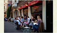 Pastis Restaurant Den Haag