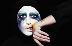 I got ARTPOP Gaga! Which Lady Gaga Era Are You?