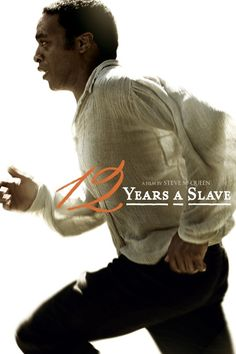 Best Picture Nominee: 12 Years a Slave movie #oscars2014 #academyawards #nominees #12yearsaslave #bestpicture #convobar #convobarnyc #cocktailbar #winebar #hellskitchennyc #cocktailbar #cocktails #events #happyhour #specials