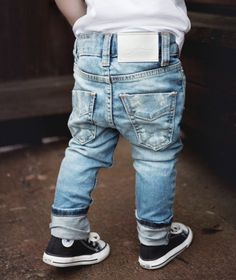 Thats my little Boy