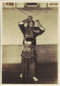 man in bogu #kendo