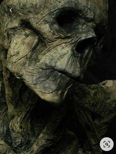 Arte Horror, Horror Art, Halloween Skeletons, Halloween Fun, Creepy Art, Scary, Zombies, Skull Reference, Totenkopf Tattoos