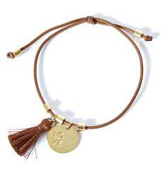Bracelet Femme - UN JOUR MON PRINCE - #bijoux