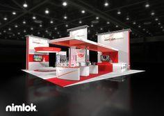 Exhibition Booth Stand : Best design exhibit booth stand design images stand design