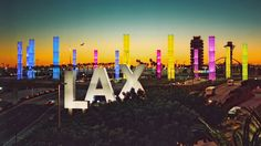 Where to Eat at Los Angeles International Airport (LAX)