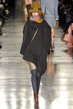 Vivienne Westwood Red Label fall 11