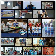 Basketbol yaz kampi