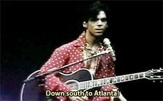 Prince (Musicology Tour)