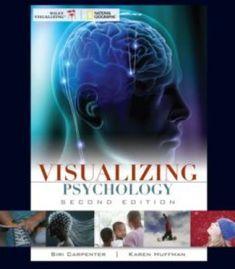 Visualizing Psychology 2nd Edition PDF