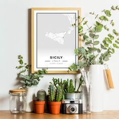 Design your own custom map poster with our design tool Easter Island, Sicily Italy, Custom Map, Celebrity Weddings, Tool Design, Design Your Own, Create Your Own, Wedding Decorations, Inspiration
