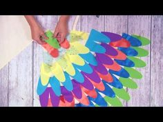 We Made It by Jennifer Garner - Kids Bird Costume - YouTube