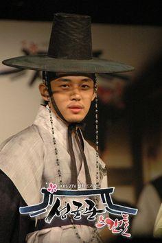 Sungkyunkwan Scandal (성균관 스캔들) Korean - Drama - Picture @ HanCinema :: The Korean Movie and Drama Database