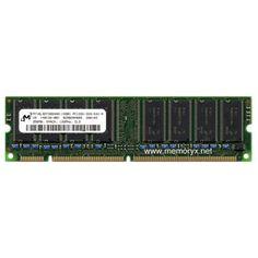 256MB Dell Dimension/Optiplex PC133 SDRAM DIMM (p/n 311-4705)