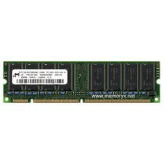 256MB Dell Dimension PC133 SDRAM DIMM (p/n 311-2502)