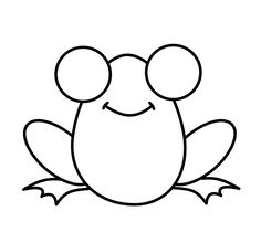 1000+ ideas about Frog Drawing on Pinterest | Frog ...