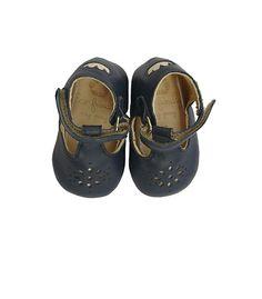 Sandalettes Easy Peasy MARIE PUCE