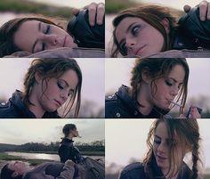 Kaya Scodelario-love her