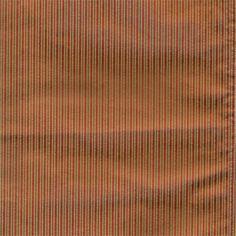 rust color fabrics in stripe custom draperies tier curtains - Rust Color Curtains