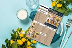 Food menu template food od menu canvas template keto food | Etsy Food Menu Template, Pizza Burgers, Restaurant Menu Design, Keto Recipes, Templates, Stencils, Vorlage, Models