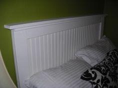 Parker Sims Interiors : Interior Design Studio : Charleston, SC : (843) 278-8707 » Search Results » Headboard