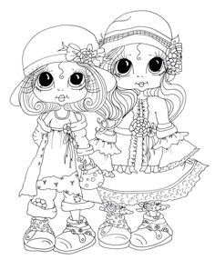 besties digi stamps i have purchased please feel free to share