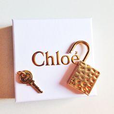 @VanillaNSoap unlocks the new Chloé Love Story fragrance