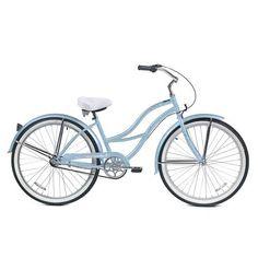 Micargi Tahiti NX3 Beach Cruiser Bike, Baby Blue, 26-Inch by Micargi, http://www.amazon.com/dp/B008R0HKHQ/ref=cm_sw_r_pi_dp_7fPlsb12AAYTM