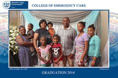 Gallery College of Emergency Care Graduation - 11 December 2014 | Face-Box