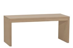 Thompson Bench Short / Benches / Living by urbangreen Furniture New York $100.