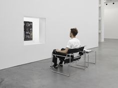 Installation view | Ryan Gander: I see straight through you | Exhibitions | Lisson Gallery