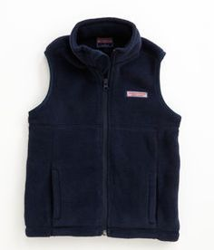Vineyard Vines - Fleece Vail Vest