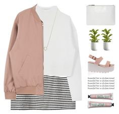 """""""// how · about · now //"""" by oriahh ❤ liked on Polyvore featuring Monki, Dion Lee, Monique Péan, Crate and Barrel, Whistles, polyvoreeditorial and mia1kcontest"""