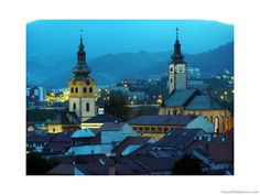 Tour Began in Banska Bystrica Places Around The World, Around The Worlds, Group Tours, Tour Operator, Czech Republic, Hungary, Austria, Poland, Tourism
