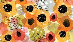 P A T T E R N - Jessica Bruggink #color #scheme