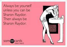 "Sharon Raydor ""Darth Raydor"" Of Major Crimes."