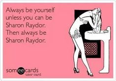 "Sharon Raydor ""Darth Raydor"" Of Major Crimes."