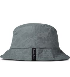 Raised by Wolves Silver Reflective Digital Camo Petawawa Boonie Hat