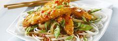 - Recipe: Sweet Chili Chicken and Ginger Sweet Chili Chicken, Ginger Chicken, New Recipes, Dinner Recipes, Cooking Recipes, Healthy Recipes, Kitchen Recipes, Yum Yum Chicken, Main Meals