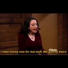 2 Broke Girls :D