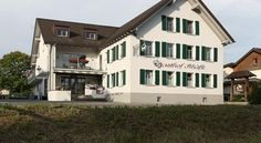 Hotel Landgasthof Schäfle Feldkirch The 3-star superior Hotel Landgasthof Schäfle in Feldkirch offers free WiFi access and free parking. It is only a few minutes' drive away from the city centre and the A14 motorway.